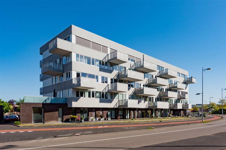 Piet Mondriaanlaan 123 B