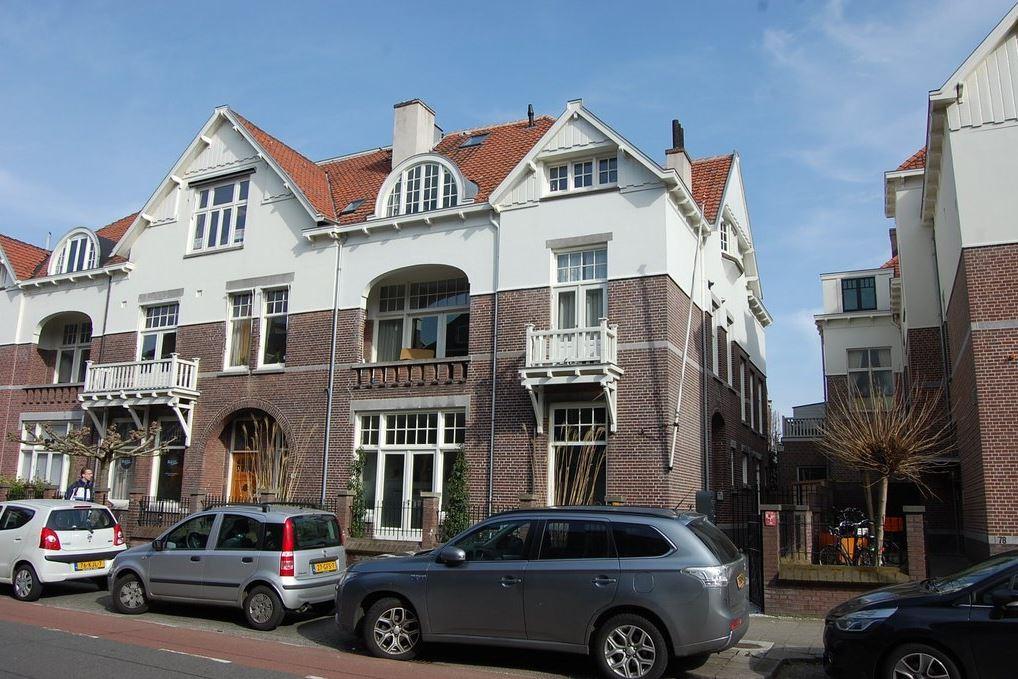 Bekijk foto 1 van Burgemeester Reigerstraat 76 E