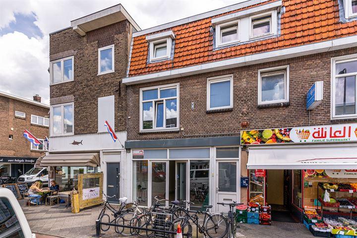 Rijnlaan 12, Utrecht