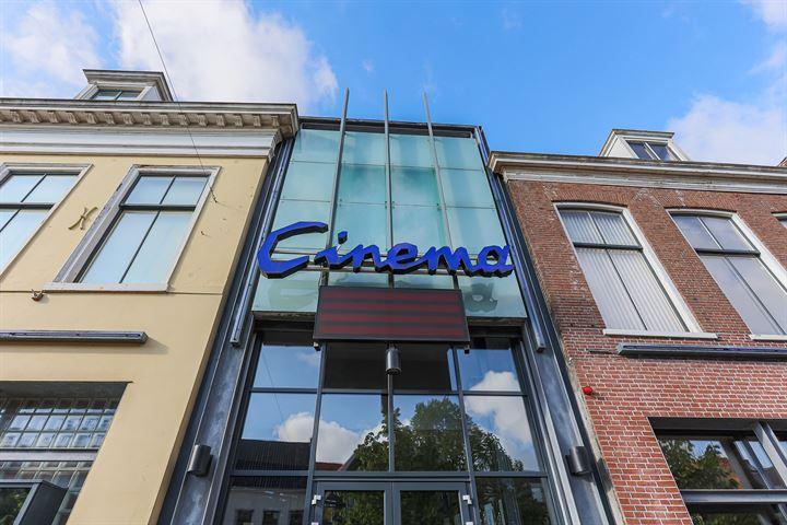 Nieuwestad 38-42, Leeuwarden