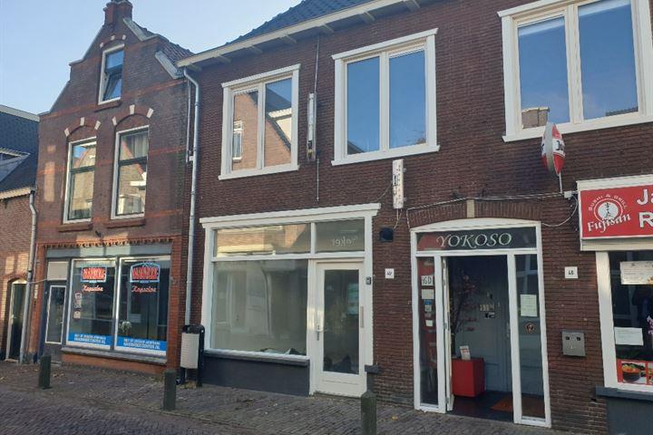 Molenstraat 46 a, Naaldwijk