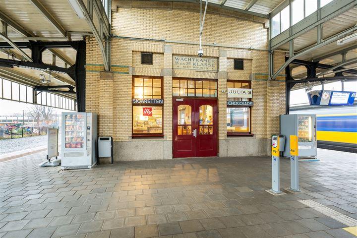 Stationsweg 3 E-3G, Bussum