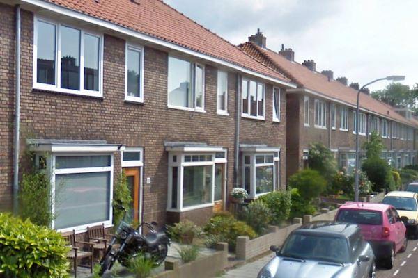 Bekijk foto 1 van Professor Van der Waalsstraat 29
