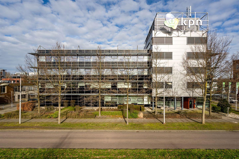 Bekijk foto 1 van Delftechpark 35
