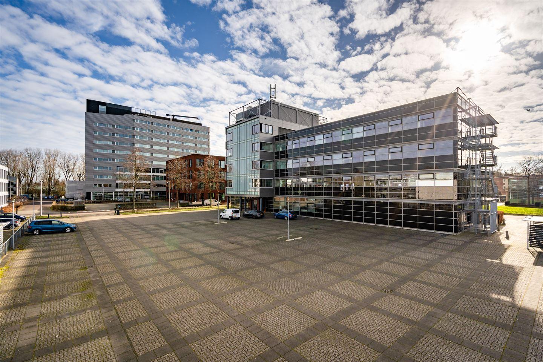 Bekijk foto 2 van Delftechpark 35