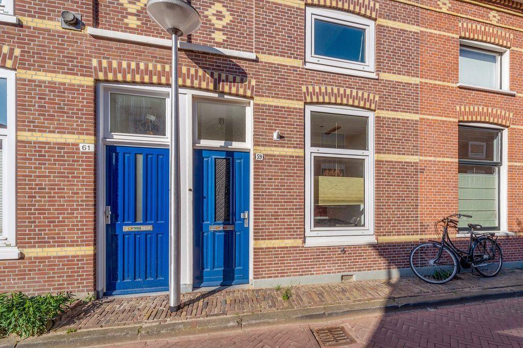 Bekijk foto 5 van Van Bleyswijckstraat 59