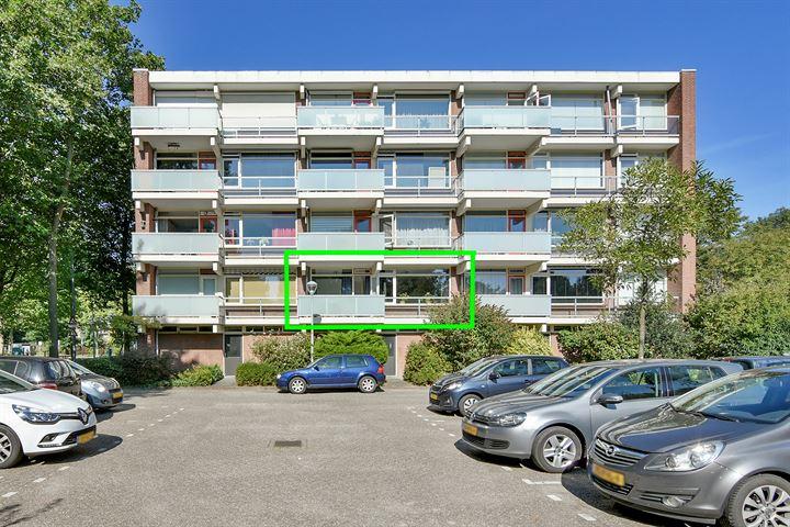 Broekermeerstraat 16