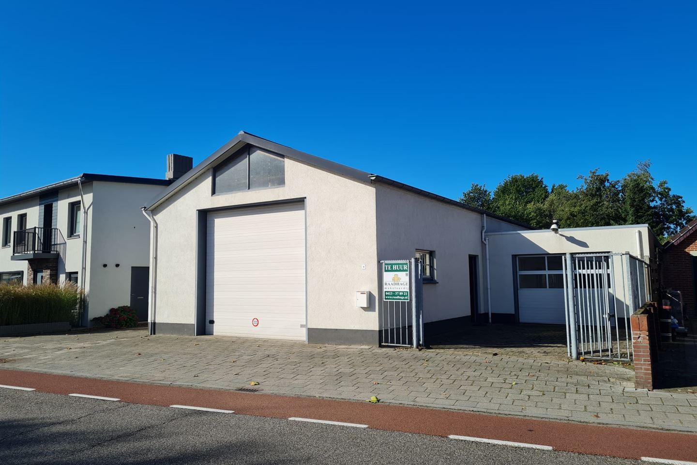 Bekijk foto 1 van Hoogstraat 8