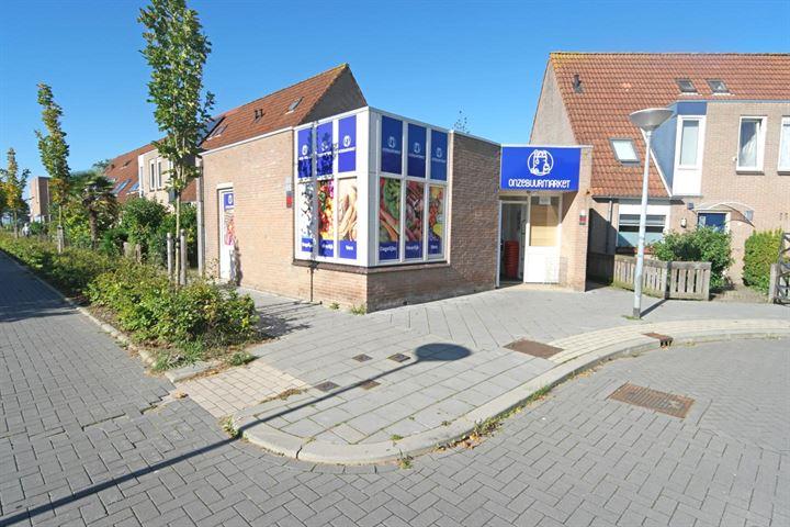 Tegelenpad 6, Almere