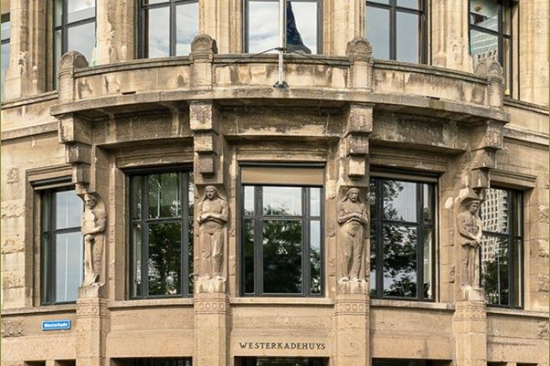 Bekijk foto 3 van Westerkade 1-6