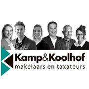 Kamp & Koolhof makelaars en taxateurs