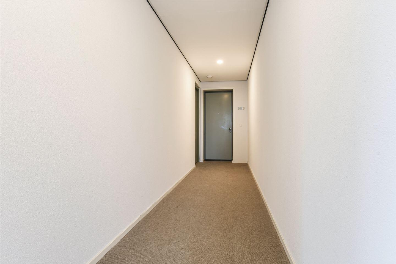 Bekijk foto 4 van Gerrit Rietveldsingel 583 + PP