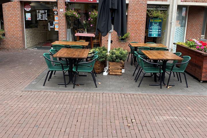 Markt 203, Helmond