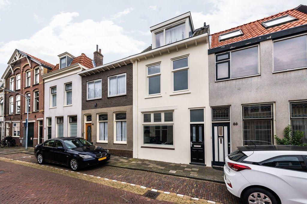 Bekijk foto 1 van Leidsestraat 64