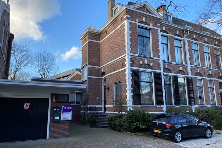 Terborchstraat 16 a, Zwolle