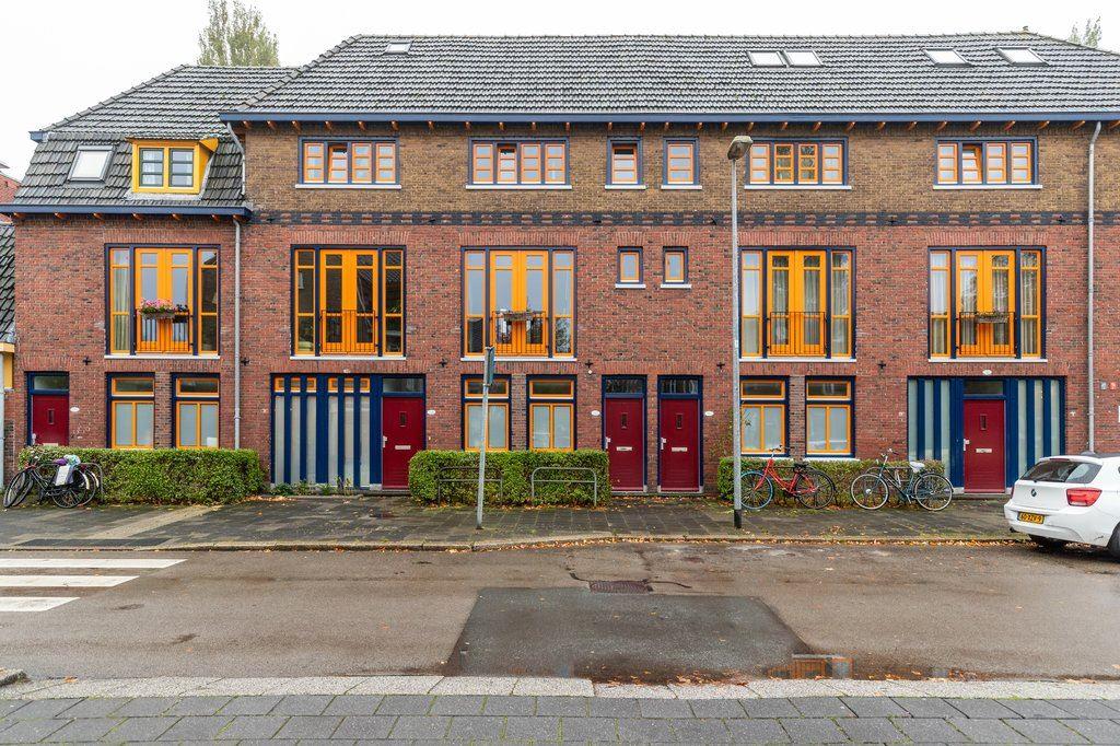 Bekijk foto 1 van Jan Hissink Jansenstraat 11