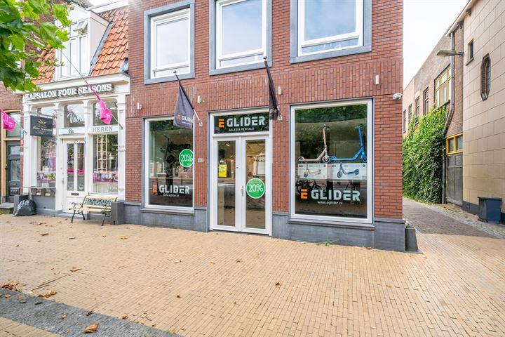 Gedempte Zuiderdiep 144, Groningen