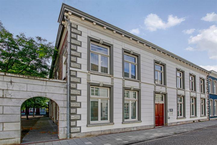 Jesuitenstraat 2, Roermond
