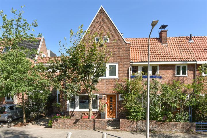 Catharina van Clevelaan 4