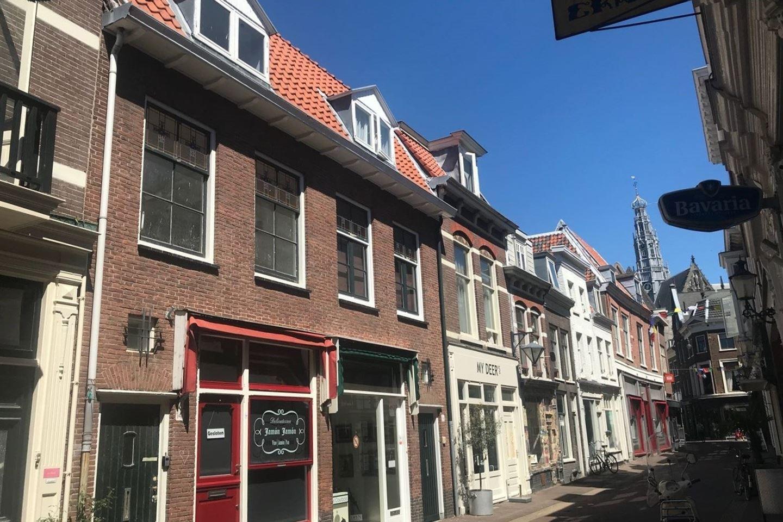 Bekijk foto 1 van Schagchelstraat 14 B