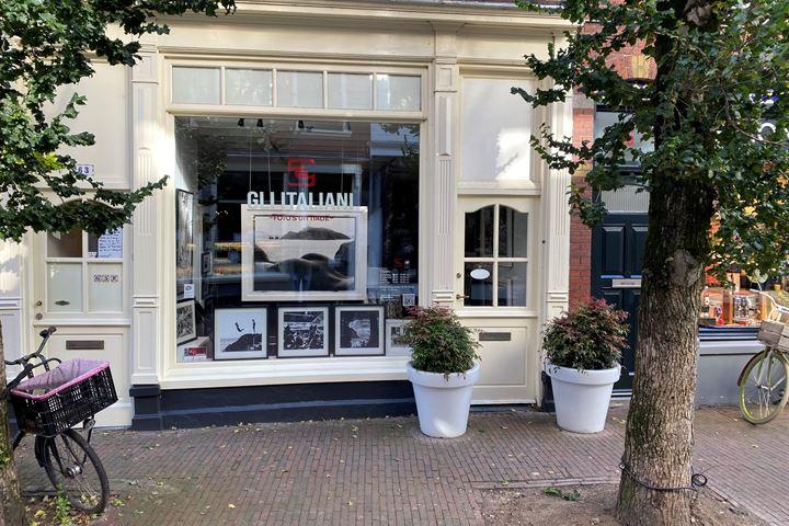 Gierstraat 63, Haarlem