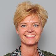 I. de  Jong - Administratief medewerker