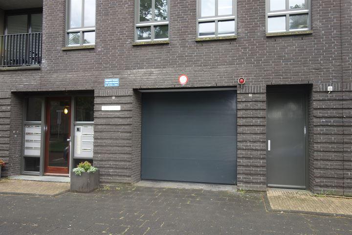 Weidevogellaan 238 266 pp, Den Haag