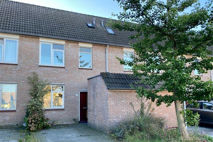 Bodegravenstraat 44