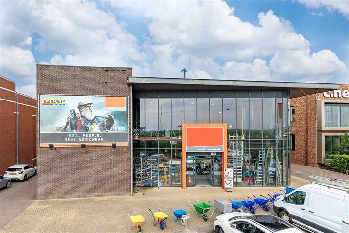 De Trompet 2820, Heemskerk