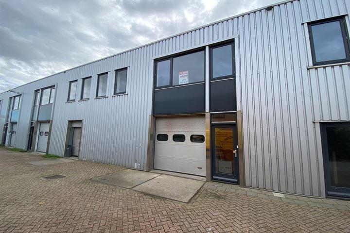 Keyserswey 47 a, Noordwijk (ZH)