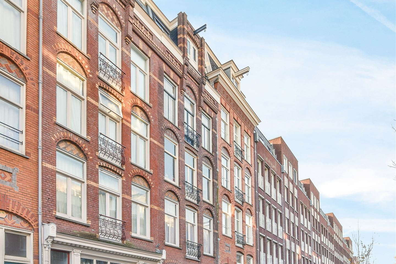 Bekijk foto 1 van Derde Oosterparkstraat 70 huis