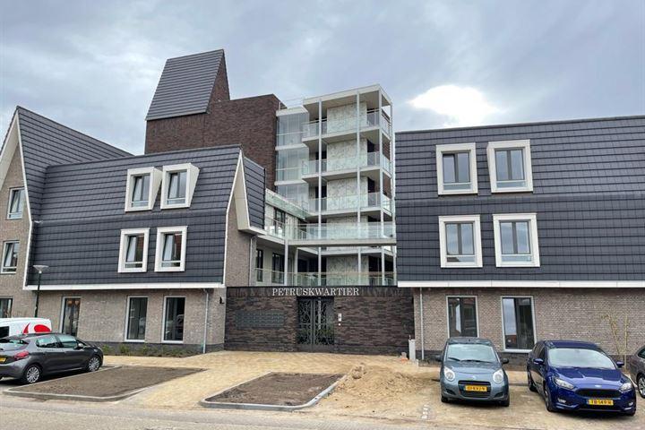 Bouwnummer 17   Kerkwijk 38 K (Bouwnr. 17)