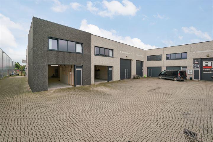 Aalsmeerderweg 249 A2-A3, Aalsmeer