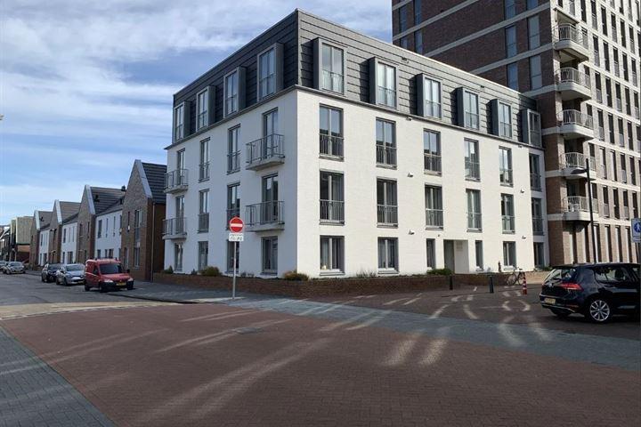 Wilhelminaplein 13