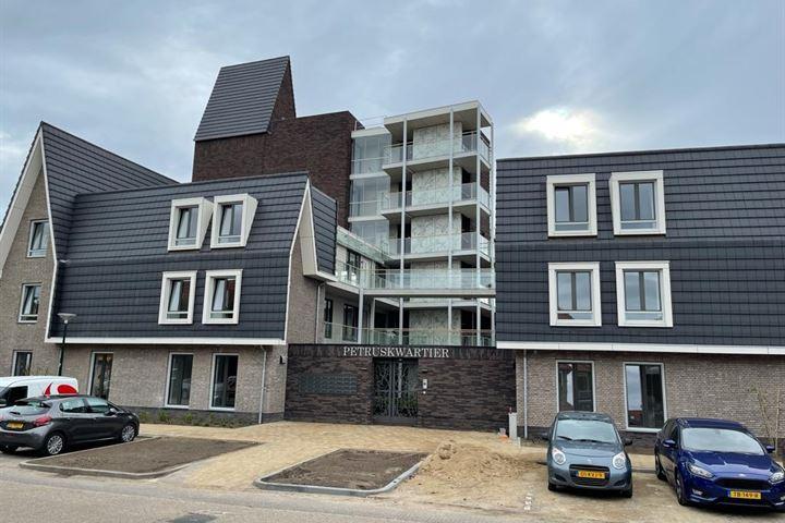 Bouwnummer 19   Kerkwijk 38 M (Bouwnr. 19)
