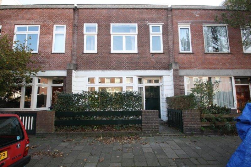 Bekijk foto 1 van Van Nijenrodestraat 81 .