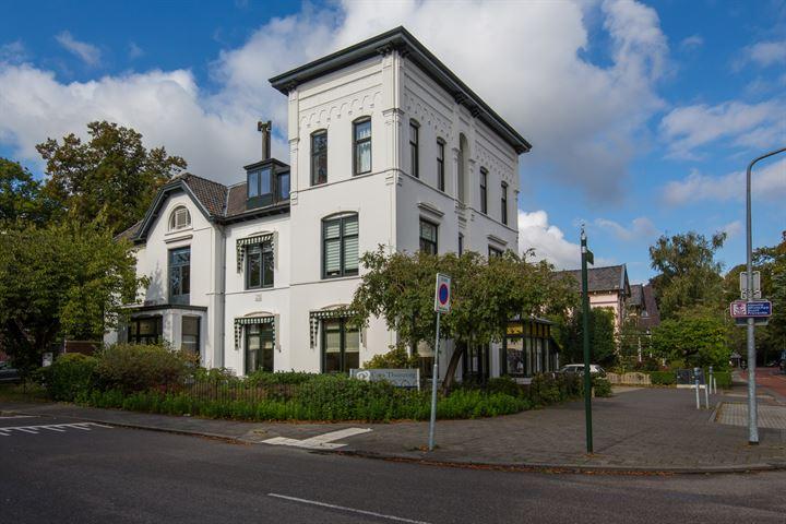 Hoge Naarderweg 61, Hilversum