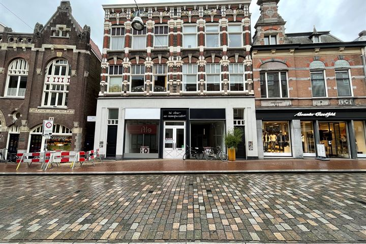 Visstraat 21, Dordrecht