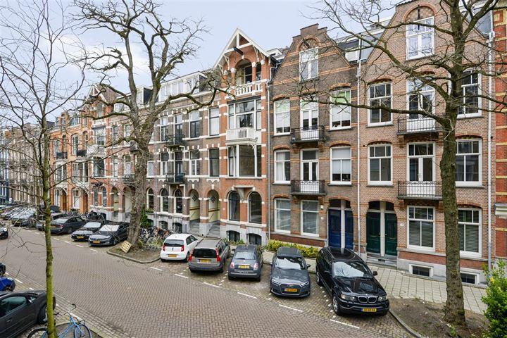 Van Breestraat 78 - H