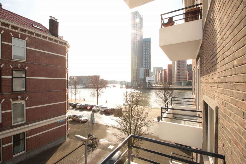 Bekijk foto 3 van Prins Hendrikstraat 25 C