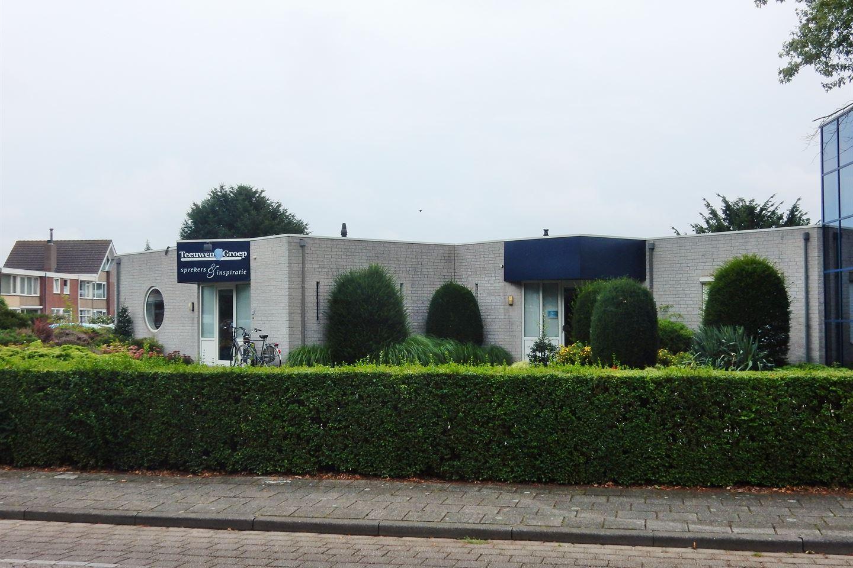 Bekijk foto 2 van Anjerstraat 2 B