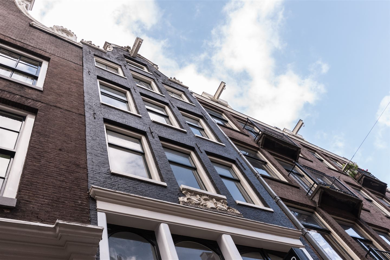 Bekijk foto 2 van Huidenstraat 21 A
