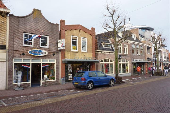 Gedempte Gracht 71 A