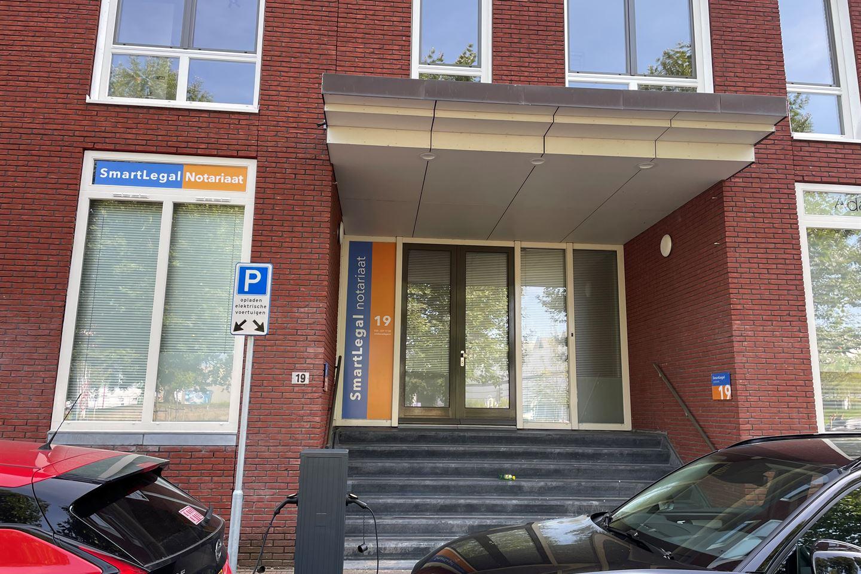 Bekijk foto 2 van Groenmarktstraat 19