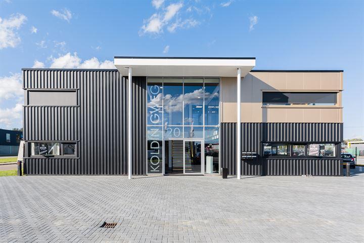 Koldingweg 20 - 5K, Groningen