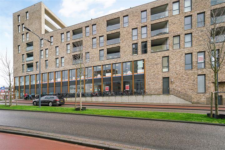 Kooilaan 55, Leiden