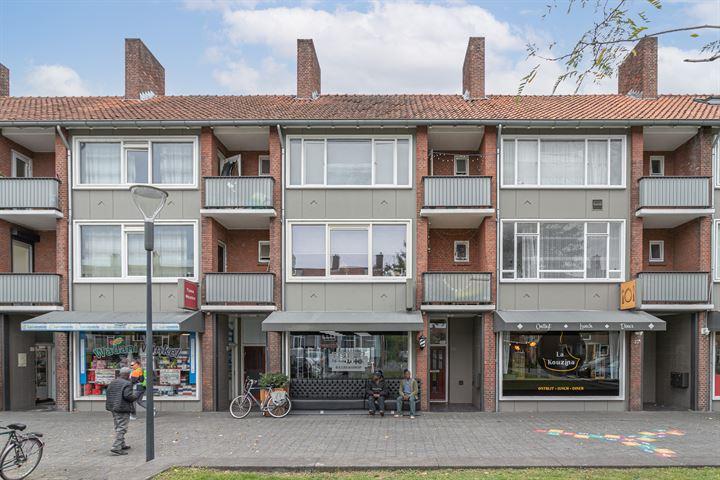 Edisonplein 21 21A, Breda