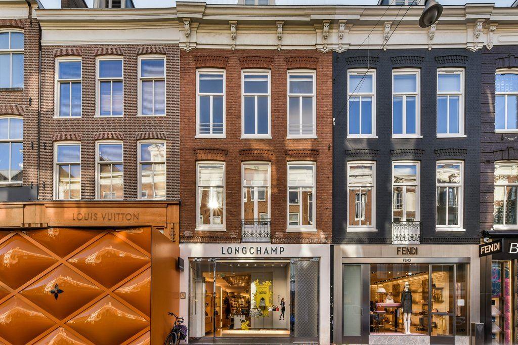 Bekijk foto 1 van Pieter Cornelisz. Hooftstraat 69 I
