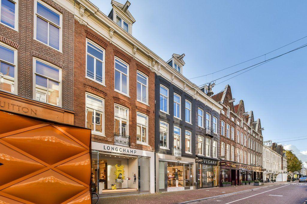 Bekijk foto 2 van Pieter Cornelisz. Hooftstraat 69 I