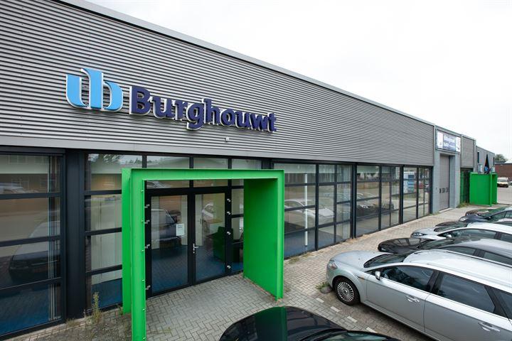 P. Calandweg 23, Arnhem